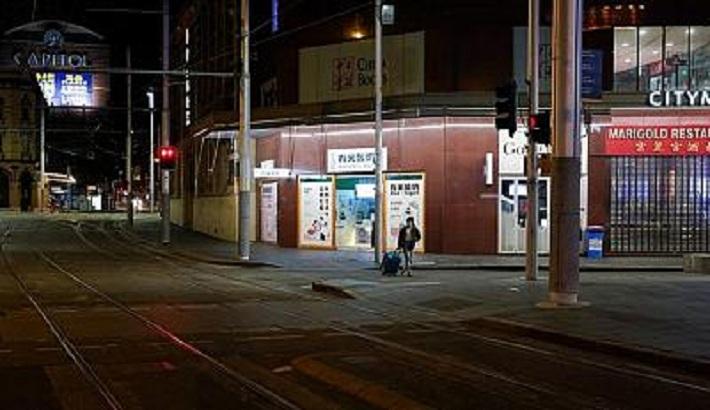 Sydney lockdown extended to fight Delta outbreak