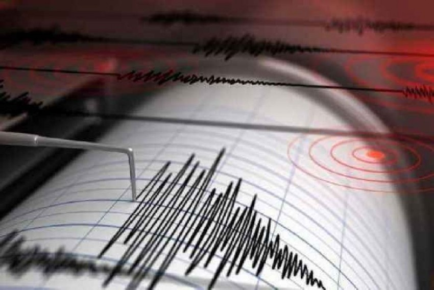 5.2 magnitude earthquake jolts Bangladesh