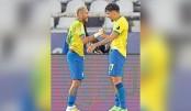 Paqueta takes Brazil to Copa America final