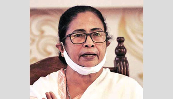Mamata fined INR 5 lakh for 'portraying judiciary in bad light'