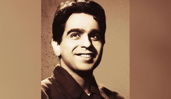 From Yousuf Khan to Dilip Kumar