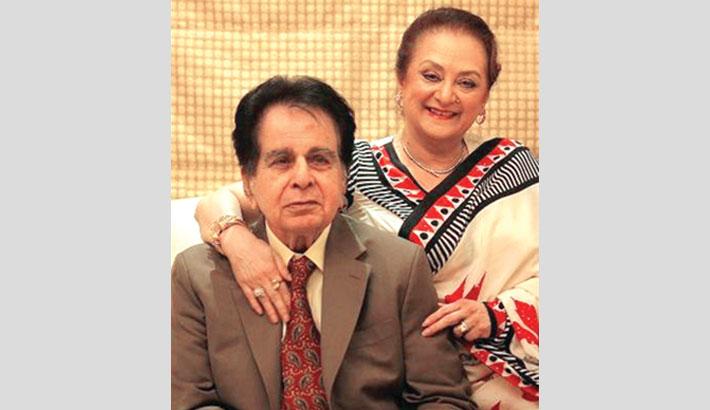 Dilip Kumar and Saira Banu: An eternal love story