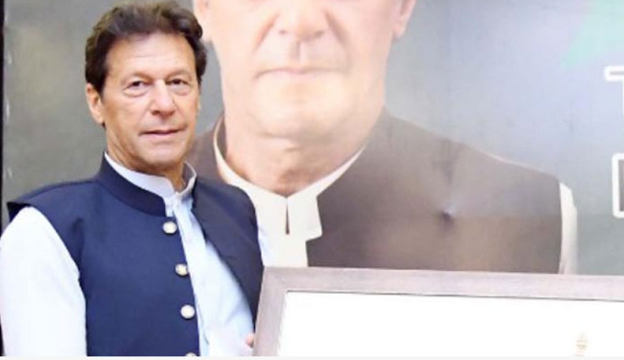 US finds itself on wrong side of Imran Khan's populism