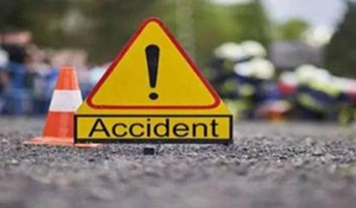 Two killed in Kushtia road accident