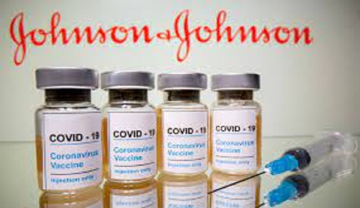 Delta variant: J&J Covid-19 vaccine lasts at least 8 months