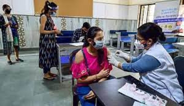 Maharashtra first Indian state to cross over 3.5 crore vaccine doses