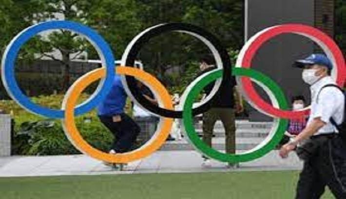 Japan's virus emergency may ban Olympics fans