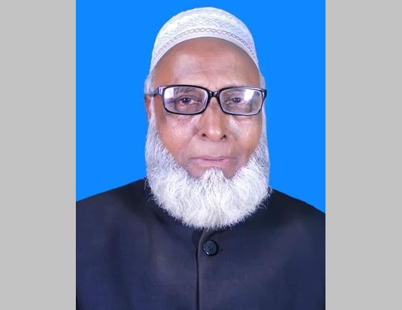 Ex-lawmaker Tofazzal Hossain passes away