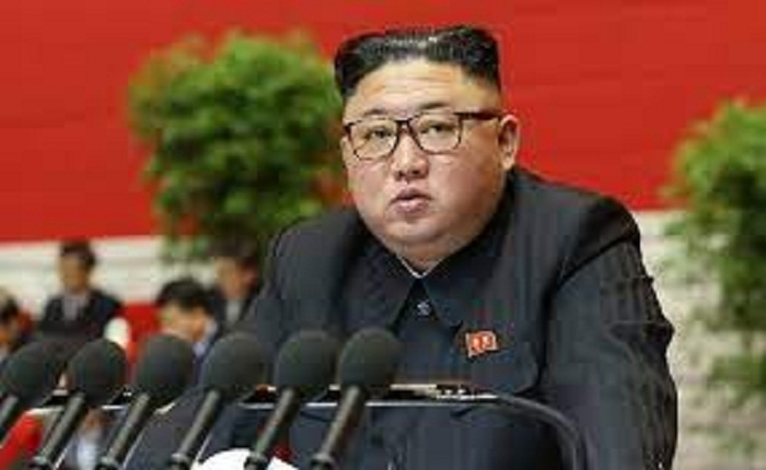 Kim Jong Un lost as much as 44 pounds, South Korean spies say