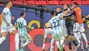 Martinez penalty heroics sets up dream final