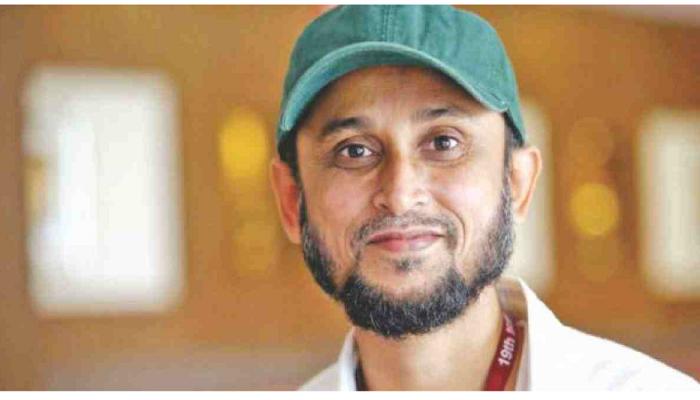 """Relieved from a four-year-long depressing hiatus"": Mostofa Sarwar Farooki"