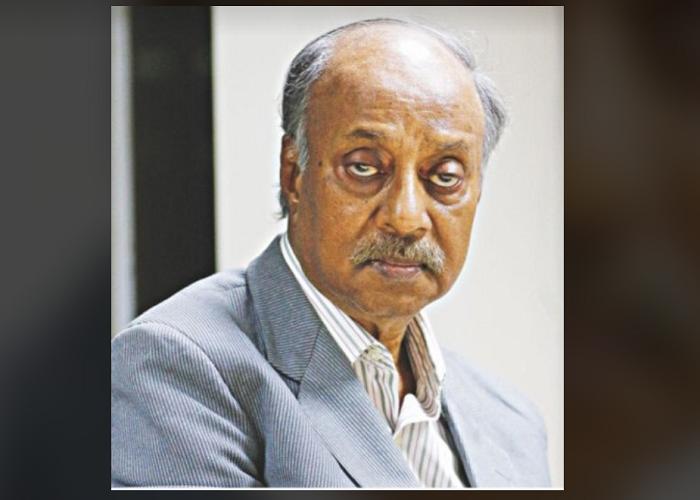 Ekushe Padak winner eminent Photographer Golam Mustafa passes away