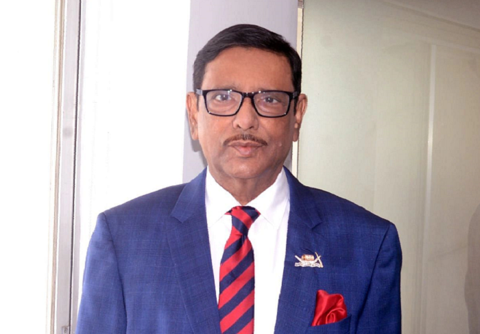 Most of BNP's five proposals are already implemented: Quader