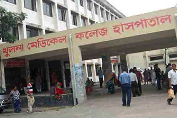 Khulna division sees record Covid-19 deaths in a day