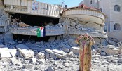 Israel demolishes home of Palestinian 'attacker'
