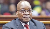 Zuma hands himself in to jail for contempt of court