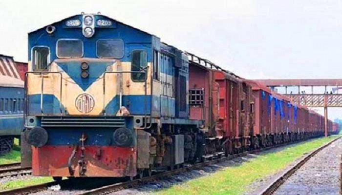 """""""Cattle Special Train"""" service starts July 17 from C'nawabganj"""