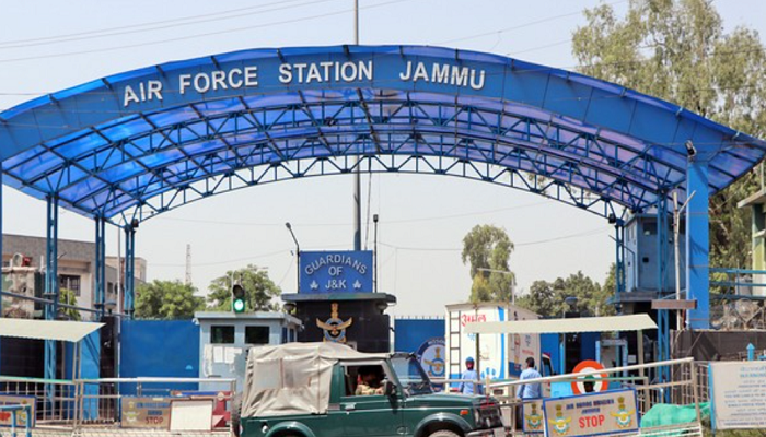 Jammu drone attack shows Pakistan's interests in J-K far removed from welfare, well-being of people: EFSAS