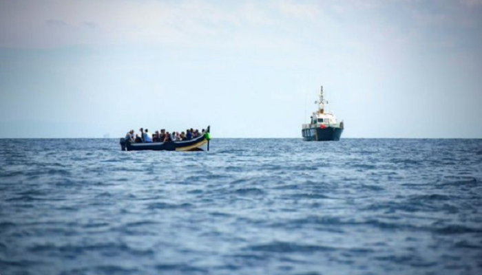 49 Bangladeshi migrants rescued from Mediterranean
