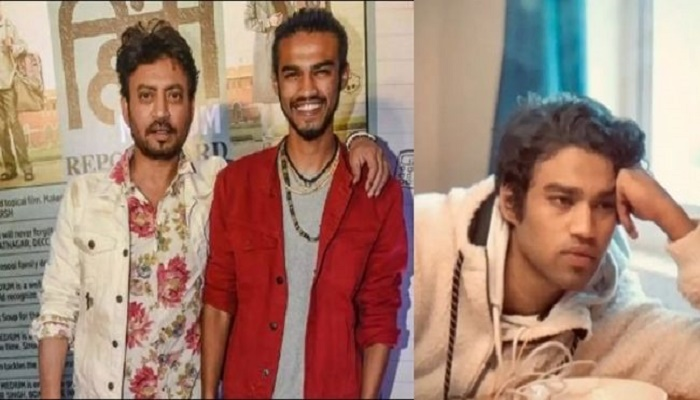 Irrfan Khan's son Babil Khan, asked about his religion, says 'I've read the Bible, Bhagvad Gita, Quran…'