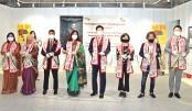 Photo exhibition on Bangabandhu held in Seoul