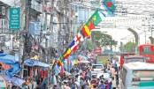 Bangladesh on alert for Copa final clash