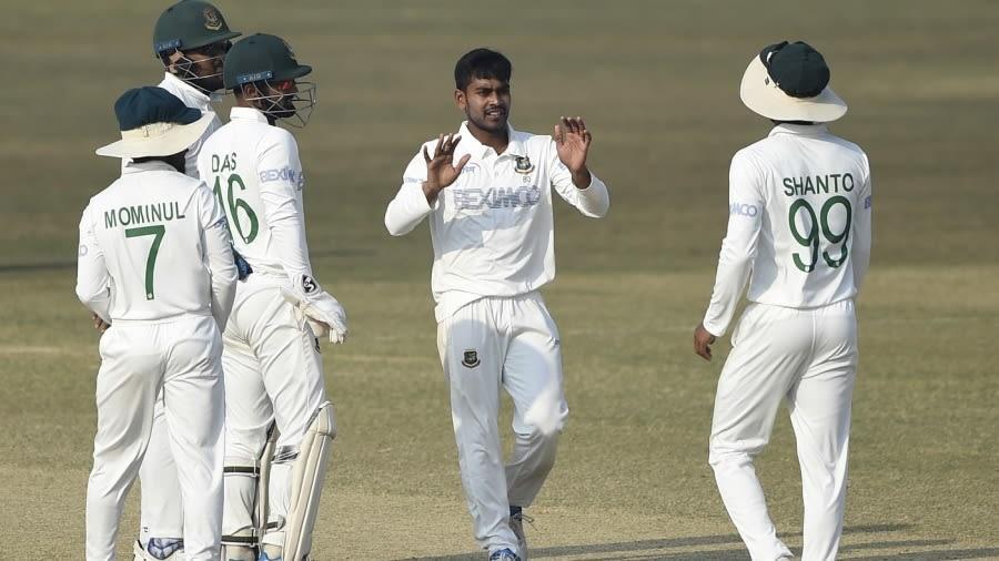 A dream comes true: Tigers clinch rare Test series abroad