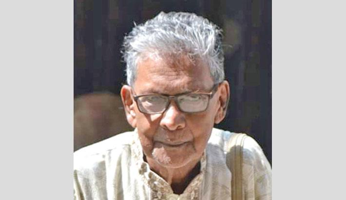 Journalist Arun Dasgupta passes away