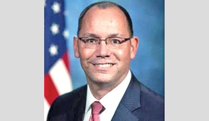 Peter Haas next US ambassador to Bangladesh