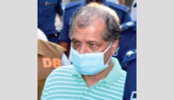 Sajeeb Group chairman, 4 sons arrested