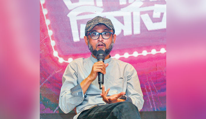 I have come out from 4-yr hiatus: Farooki