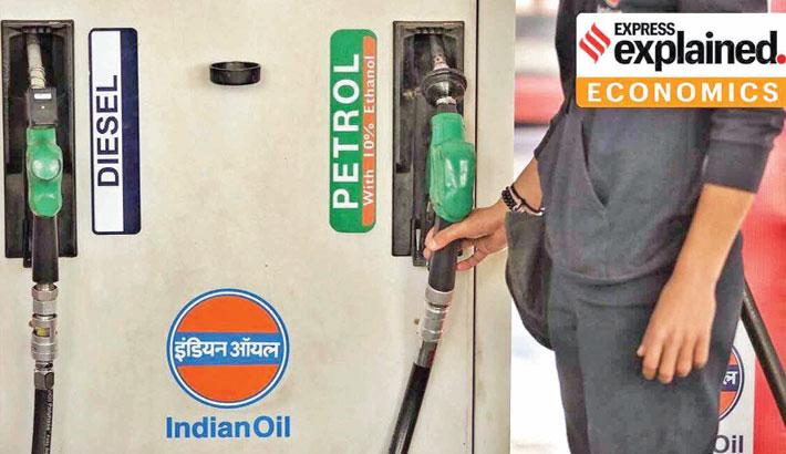 India's fuel demand rebounds in June