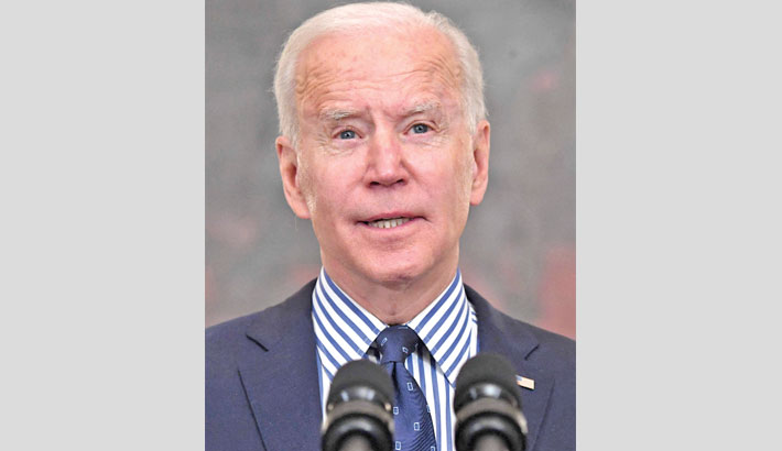 Biden vows action over Russian cyber-attacks