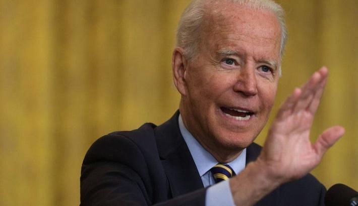 Biden signs new order cracking down on Big Tech