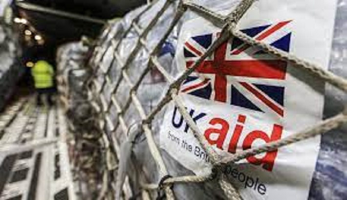 Foreign aid: Gates and others to partially cover UK aid cuts