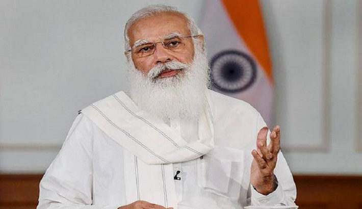 Nominate persons for Padma awards: Indian PM Modi to citizens