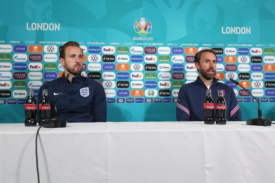 England ready to make history in Euro final as Italy aim to spoil party