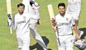 Tigers seven-wicket shy of rare away series win