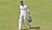Mahmudullah's Test retirement saga