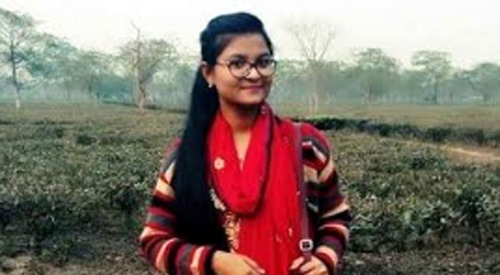 JnU female student dies of breathing difficulties