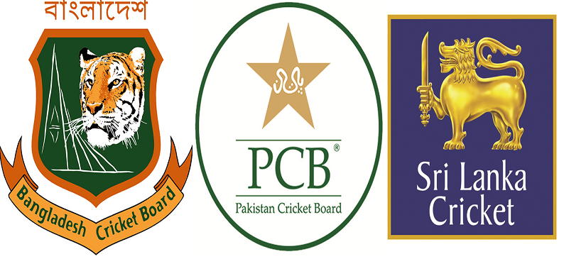 BCB ties with PCB, SL to host World Cups jointly