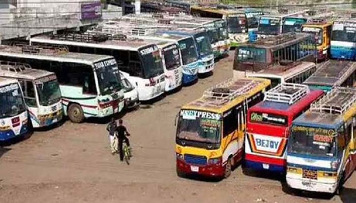 Public transport to ply from Thursday