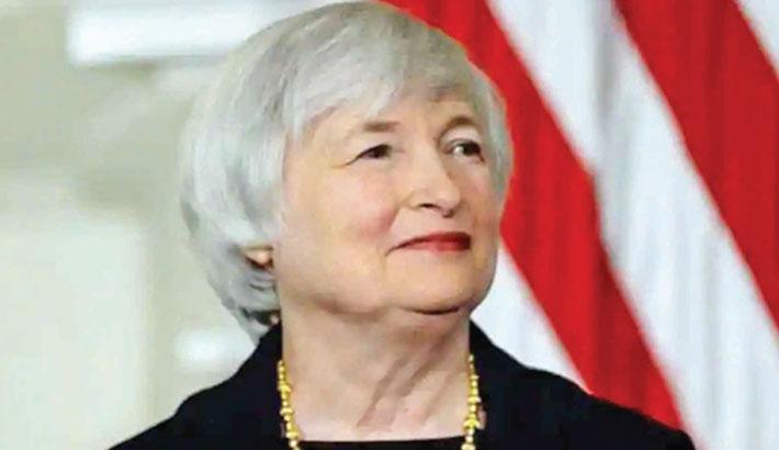 Yellen urges EU to reconsider digital tax plan