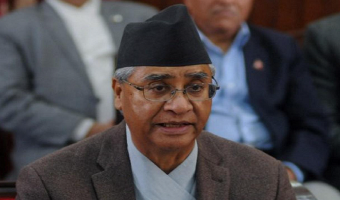 Nepal's apex court orders appointment of Deuba as prime minister; reinstates dissolved lower house