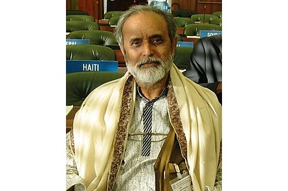 Poet Nurul Huda made Director General of Bangla Academy
