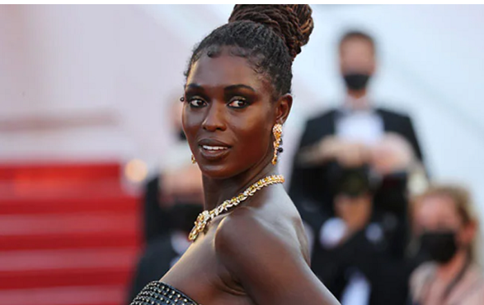 Actress Jodie Turner-Smith's jewellery stolen at Cannes