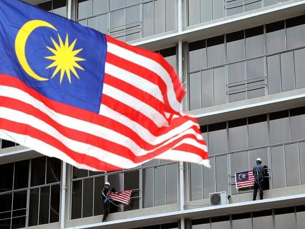 Chinese coast guard vessels harass Malaysian oil, gas development work off Sarawak: US think tank