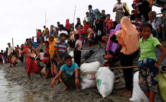 UN Human Rights Council Resolution calls for a Solution to Rohingya Crisis