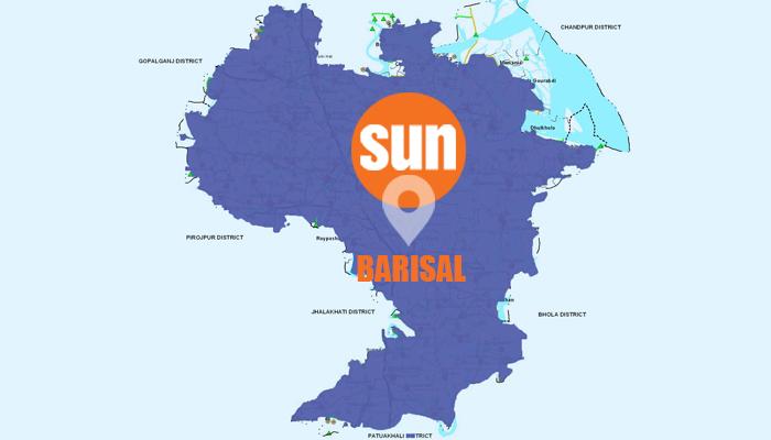 Barishal logs highest-ever 22 deaths of Covid-19