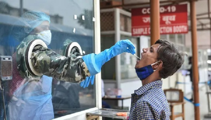 India's Covid-19 caseload dips to 37,154; 724 deaths reported